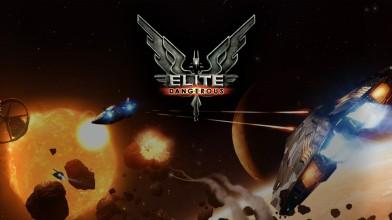 Стартовала третья глава третьего сезона Beyond для Elite: Dangerous