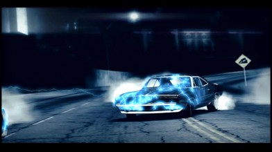 NFS: Carbon - Story Trailer