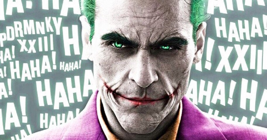 Новый фильм про Джокера получил дату выхода
