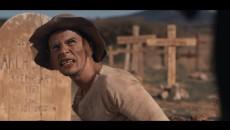 Трейлер к фанатской киноленте по мотивам Red Dead Redemption