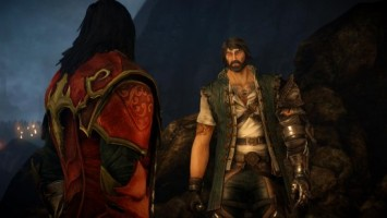 Оружие Castlevania: Lords of Shadow 2