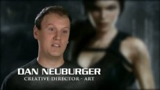 "Tomb Raider: Underworld ""Beneath The Ashes Trailer"""