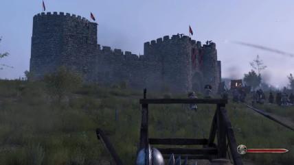 "Mount & Blade II Bannerlord ""Пару слов об игре"""