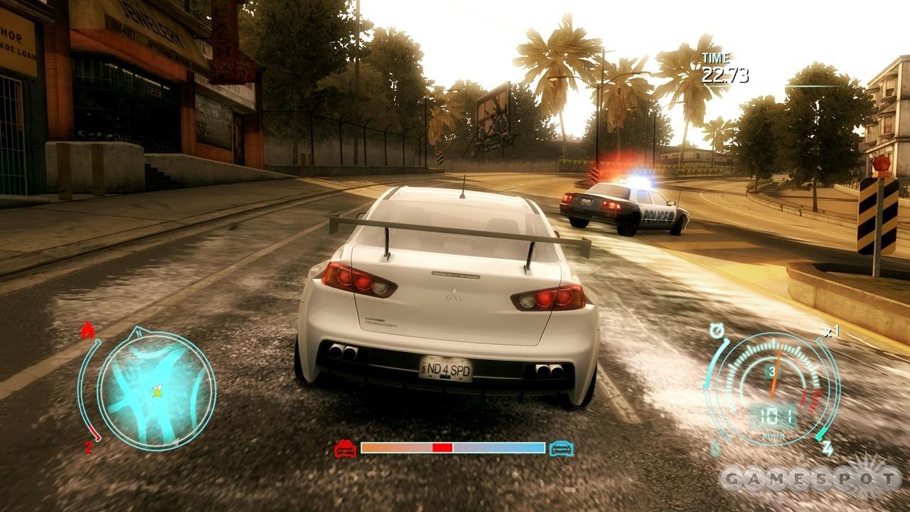 Need for Speed: Undercover: Сохранение (1 000 000) Как сделатьграфию в nfs undercover