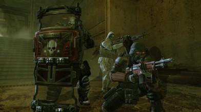 Релиз Hounds: The Last Hope в Steam