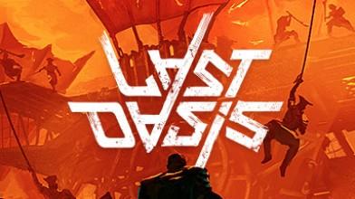 """Трейлер Last Oasis - MMO-""""выживача"""" про остановившуюся Землю и ходячие парусные машины"""
