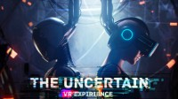 The Uncertain: VR Experience - Открытие виртуального музея