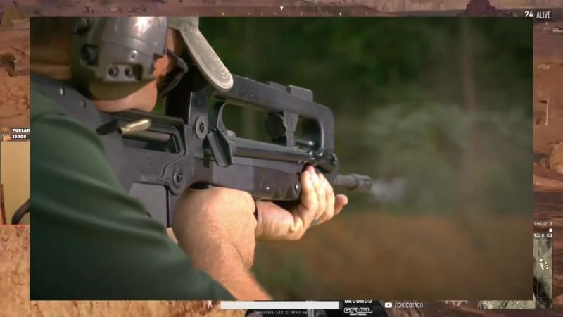 Новое оружие для PUBG! СВД И P90! Идеи разработчикам для обновления