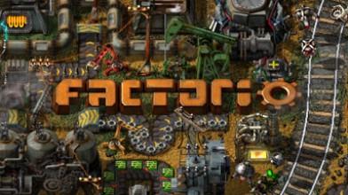 Factorio удивляет - 99% положительных отзывов в Steam
