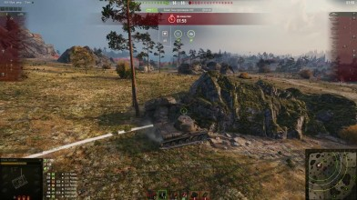 World of Tanks - Озвучка поверх реплея