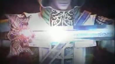"Dynasty Warriors 7: Empires ""Дебютный тизер"""