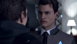 Detroit: Become Human Demo - What's Your Story?