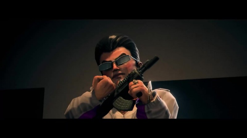 Трейлер Saints Row The Third - The Full Package для Nintendo Switch