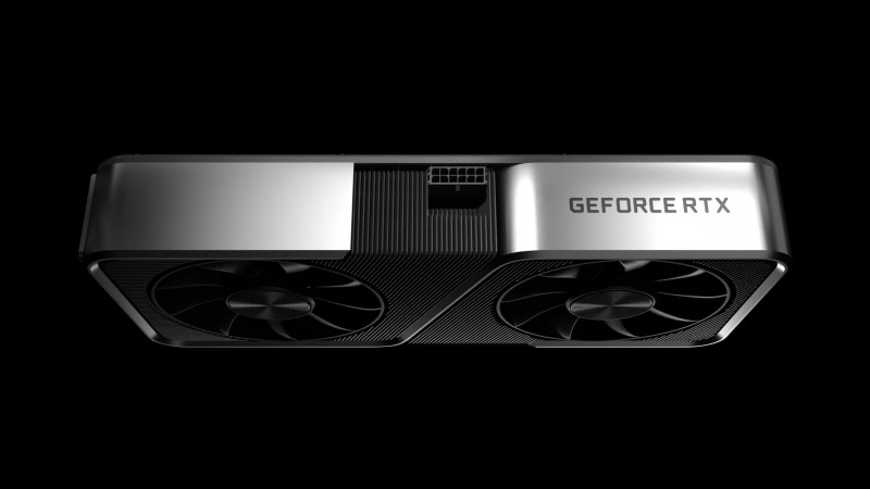 Утечка технических характеристик NVIDIA GeForce RTX 3060 Ti: 4864 ядра CUDA и 8 ГБ памяти GDDR6