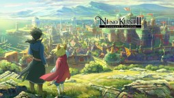 Взгляд на Ni no Kuni II: Revenant Kingdom