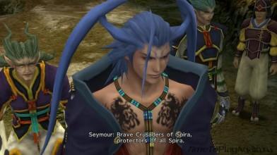 Операция Михен. Подготовка. Final Fantasy X HD Remastered на русском языке. Серия 16.