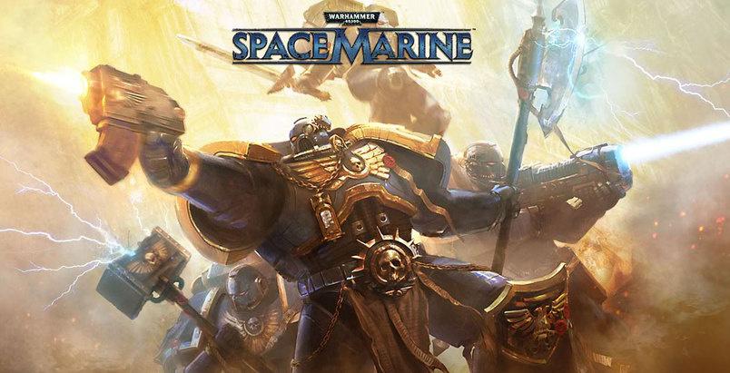 Билсон: В связи с выходом Dark Millennium Online, для продолжения Space Marine вряд-ли найдется достаточно места