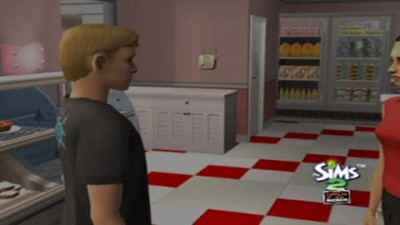 The Sims 2: Open for Business #10