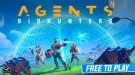 Состоялся релиз Agents: Biohunters - условно-бесплатного экшена про спасение мира от мутантов