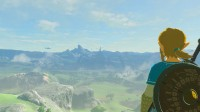 Новый геймплей Legend of Zelda: Breath of the Wild в нативном 4K и 60FPS
