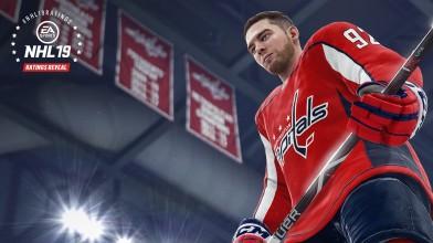 Панарин и Кузнецов вошли в Топ-50 лучших хоккеистов NHL 19