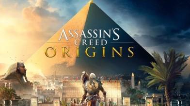 Защита Assassin's Creed: Origins обеспечила игре отличные продажи