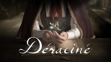 Первые оценки Deracine от авторов Dark Souls иBloodborne