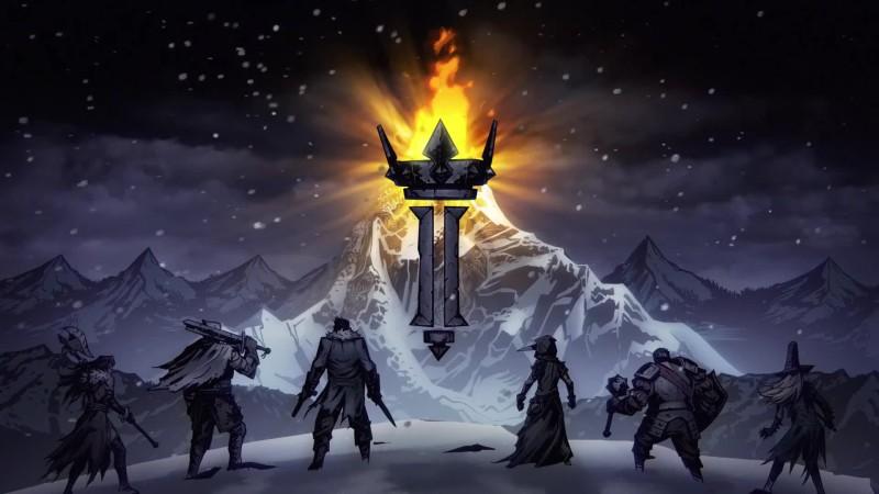 Тизер Darkest Dungeon 2