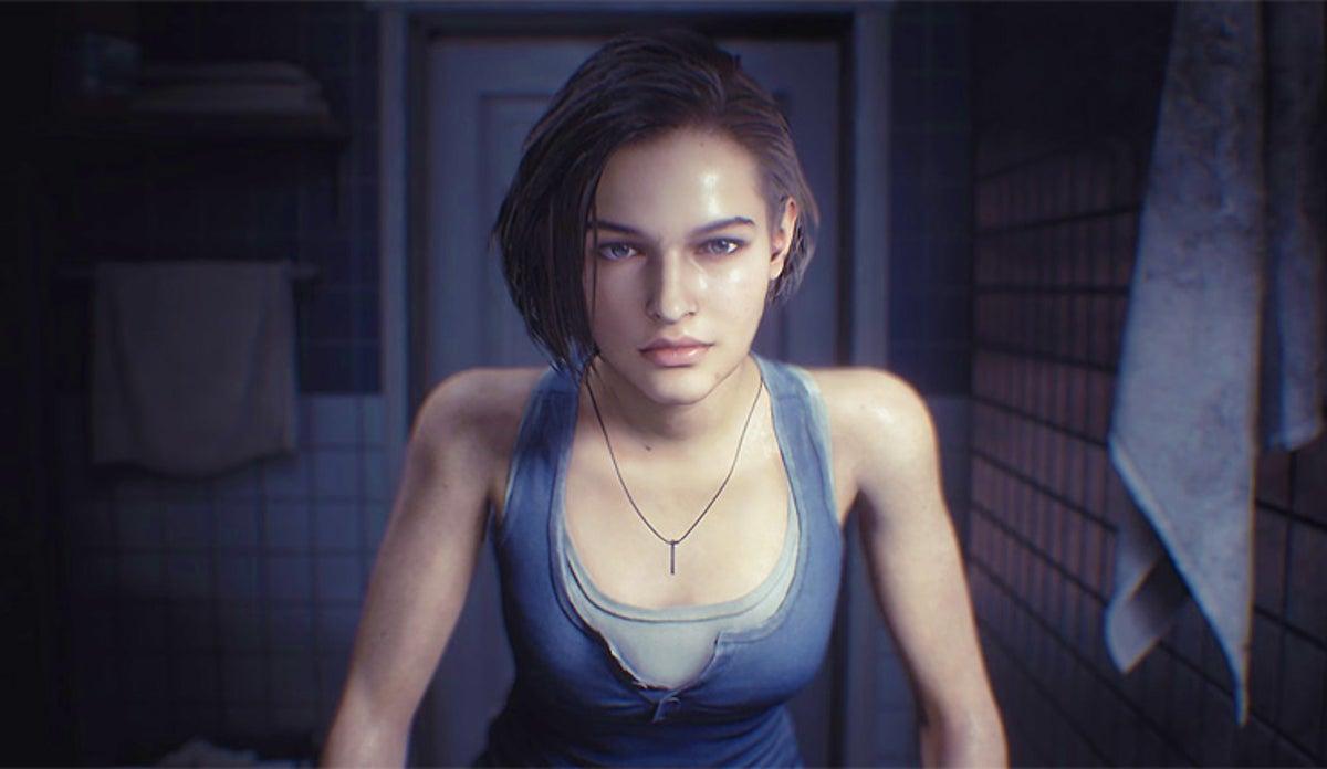 Capcom готовит демо-версию ремейка Resident Evil 3