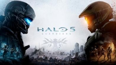 343 Industries планирует выпустить Halo 5.5 для Xbox One