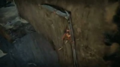 "Prince of Persia 4 ""E3 2008 trailer"""