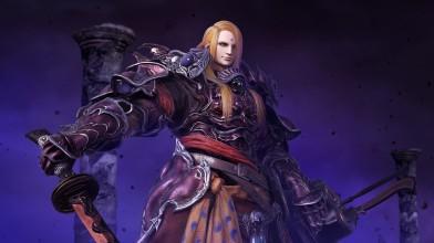 В файтинге Dissidia Final Fantasy NT появится Zenos yae Galvus