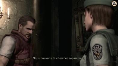 """Resident Evil """"удаленные кат сцены"""""""