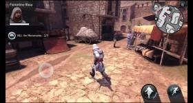 ����� � ����� ������ Assassin's Creed Identity �� iOS