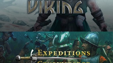 THQ Nordic купила права на серию Expeditions. Третья часть уже в разработке