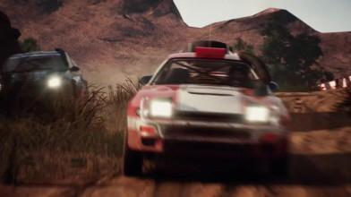 Пустыня, река и каньон: анонсировано финальное дополнение для гоночной игры Gravel