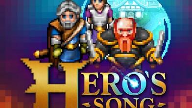 Hero's Song - Прощаемся с очередным проектом от Джона Смедли