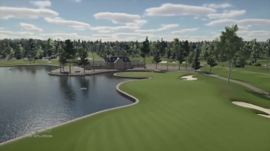 The Golf Club 2019 Featuring the PGA TOUR - трейлер анонса