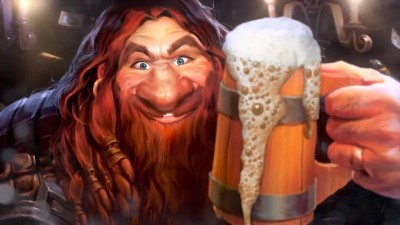 "Hearthstone Heroes of Warcraft ""Трейлер"""