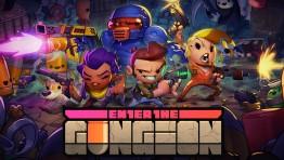 У Enter the Gungeon очень хорошие продажи на Nintendo Switch