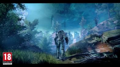 The Surge 2 показали геймплей преальфа-версии игры