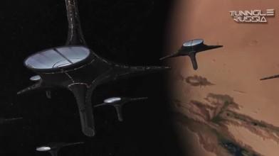 Mass Effect: Reborn - Официальный трейлер #2 [RuS DuB]