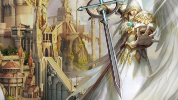 Ностальгия: Heroes of Might and Magic V