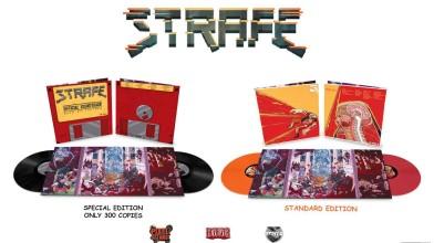 STRAFE - Три специальных издания игры уже доступны для предзаказа
