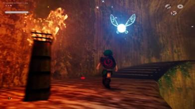 """Опубликовано геймплейное видео из фанатского ремейка """"лучшей игры в истории"""" - The Legend of Zelda: Ocarina of Time"""