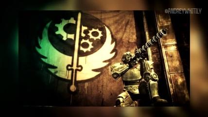 Братство Стали [История Мира Fallout]