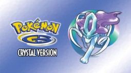Pokemon Crystal выйдет в Nintendo eShop