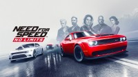 "Обновление ""Dodge Demons"" - Need For Speed No Limits"
