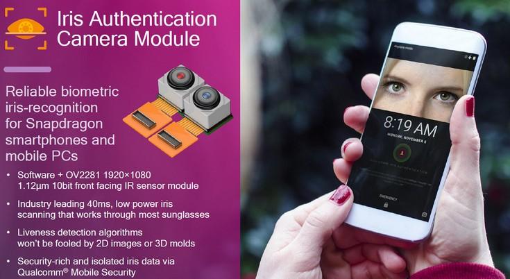 Мобильные телефоны андроид смогут определять глубину пространства