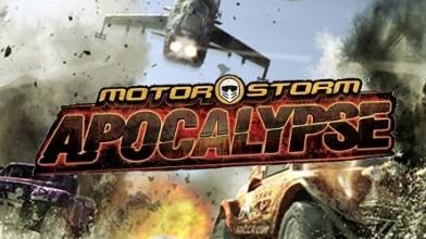 MotorStorm: Apocalypse получит поддержку рулей Logitech